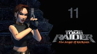 Let's Play - Tomb Raider VI - Angel of Darkness - 11