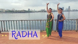 download lagu RADHA - Zumba Fitness Workout  Dance With Pri gratis