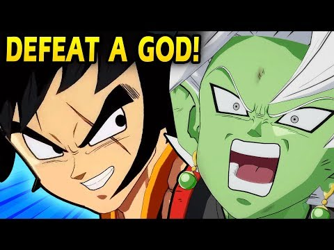The TRUE Yamcha Lord makes a Top 100 Player Panic and Rage Quit