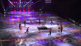 Bella Thorne - Jersey - Shall We Dance on Ice