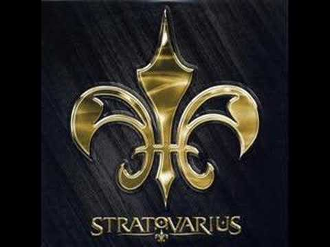 Stratovarius - Land Of Ice And Snow