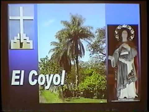 Historia del Coyol, Alajuela, Costa Rica,  Primera Parte
