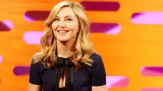 Madonna Talks Lady Gaga - The Graham Norton Show - Series 10 Episode 10 - BBC One