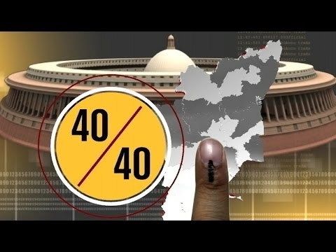 History of Alliance in Tamil Nadu for Lok Sabha Elections