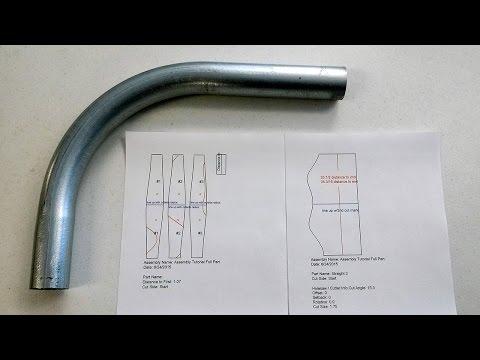 Bend-Tech 7x Advanced Assembly Cutting Tutorial (Short)