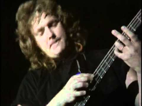 Joe Satriani - Bass