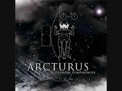 Arcturus - Moonshine Delirium