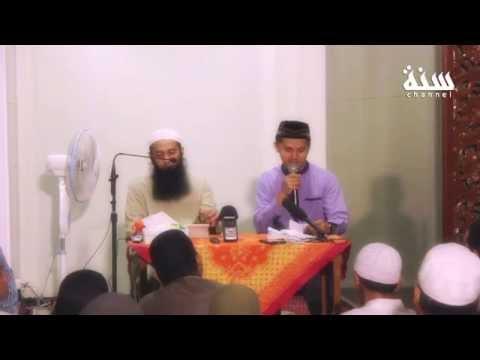 Kenapa Sahabat Ali Membenci Dunia Padahal Muslim Di Anjurkan Kaya - Ustadz Syafiq Riza Basalamah