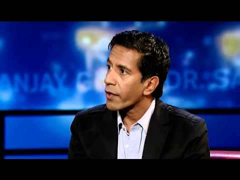 Dr. Sanjay Gupta On Canadian Healthcare And Obamacare