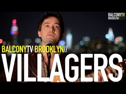 VILLAGERS -- EARTHLY PLEASURE (live)