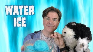 Cotton Candy Water Ice Recipe: 3 Ingredient Recipes