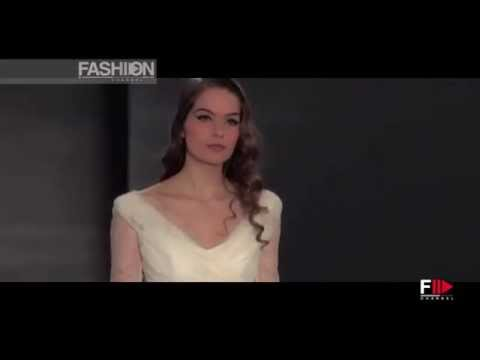 """CYMBELINE"" Bridal 2014 Collection by Fashion Channel"