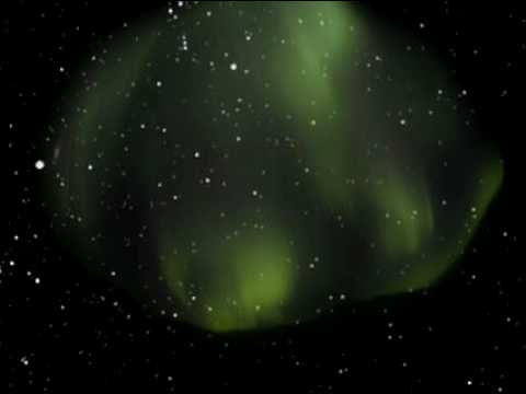 Emily Bear - Northern Lights