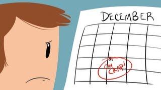 Should You Skip Christmas?
