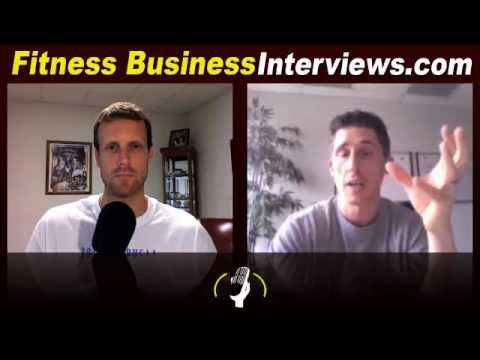 How To Build An Online Fitness Business With Jeff Cavaliere