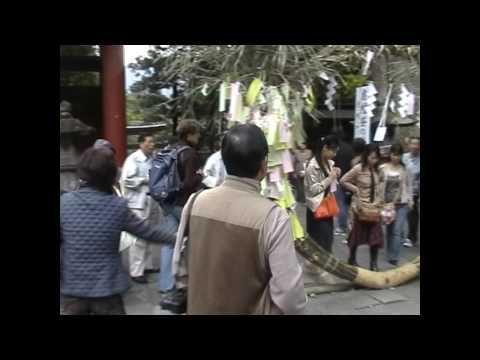 Japan -- Nikkou
