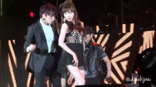 130115 GDA - TROUBLEMAKER
