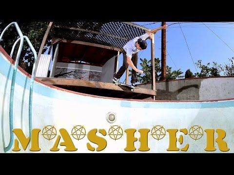 Masher: Mash Up