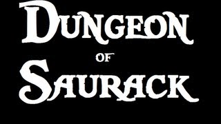 1.5.1 - Adventure map (FR/EN) - Dungeons of Saurack - By Karoup. (1-3 players) + Download de la map!