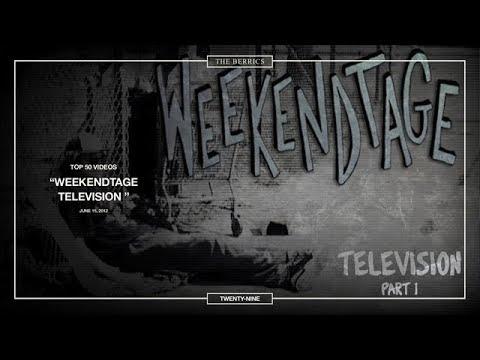 Berrics Top 50: 29 | Weekendtage - TV Episode