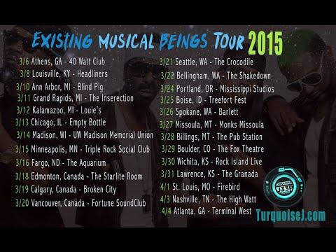 EMB TOUR 2015 – NYC, PA, WA, FL, GA and MORE!! @Turquoisejeep