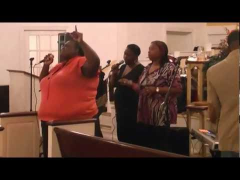 THE WILLIAMS SINGERS OF BATON ROUGE LA.