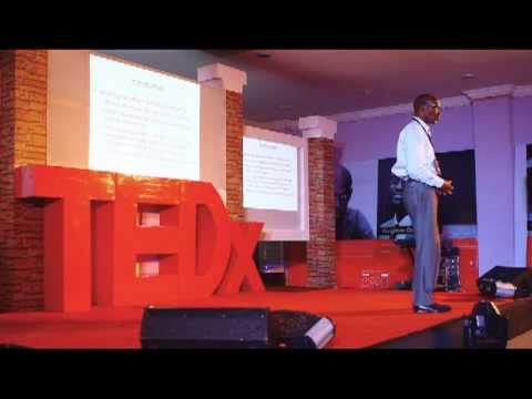 Exploring our human endowments: Prof. Frank Ugiomoh at TEDxSTADIUMROAD