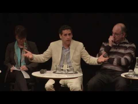 Thumbnail of Irina Brook talks Don Pasquale at the Wiener Staatsoper