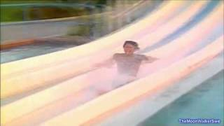 Watch Michael Jackson Water video