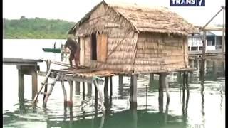 Tau Gak Sih   Kenapa Suku Bajo Tinggal di Laut   26 Maret 2015