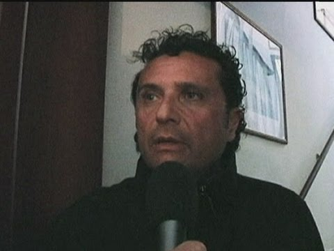 Costa Concordia: Captain Francesco Schettino s interview