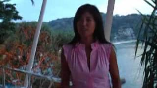 Ani Phyo's Raw Food Kitchen at Mom Tri's Villa Royale, Thailand (low resolution version)
