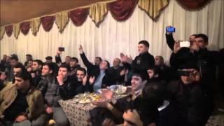 MEYXANA 2016 Zerdab Orxanin Toyu (Balaeli,Gulaga,Rufet,Elekber) 1-hisse orjinal