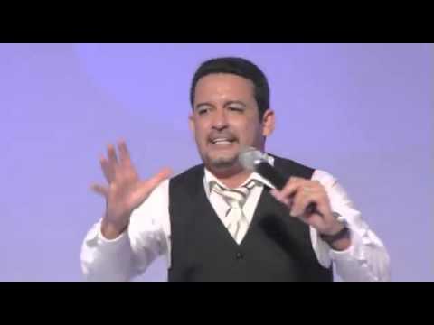 Pastor Tommy Moya DP  PARABOLA Promovidos para la Expanción