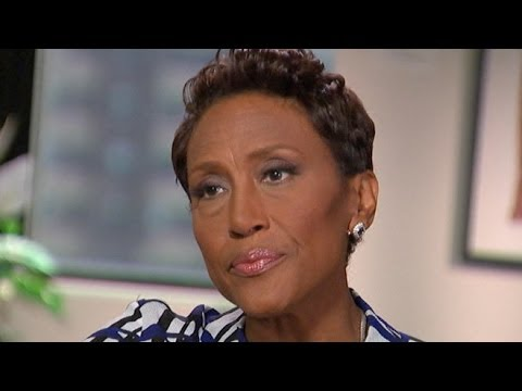 'This Week' Sunday Spotlight: Robin Roberts