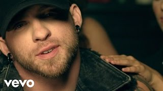 Watch Brantley Gilbert Bottoms Up video