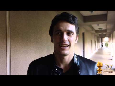 James Franco goes to Oz