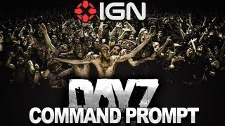 Command Prompt: DayZ, Guild Wars 2 & Dota 2! - Ep. 1