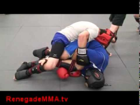 Week 6 Sparring Drills Image 1