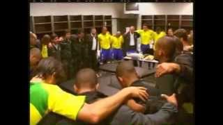 BRASIL Seleccion de Futbol. Documental Deportes