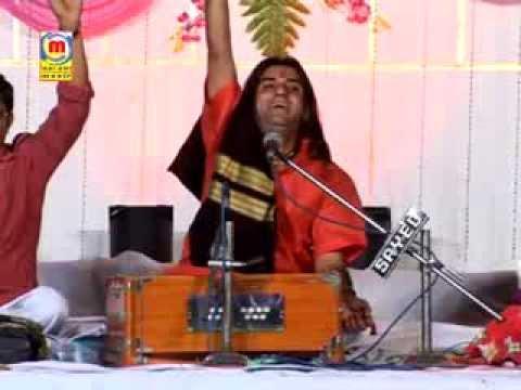 Prakash Mali | Hit | Live | Bhajan | Guru Mahima | Rajasthani Bhajan video