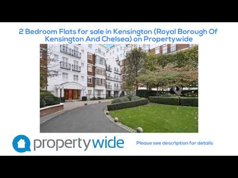 2 Bedroom Flats for sale in Kensington (Royal Borough Of Kensington And Chelsea) on Propertywide