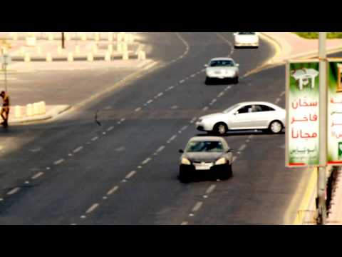 al-khobar city tour | full HD