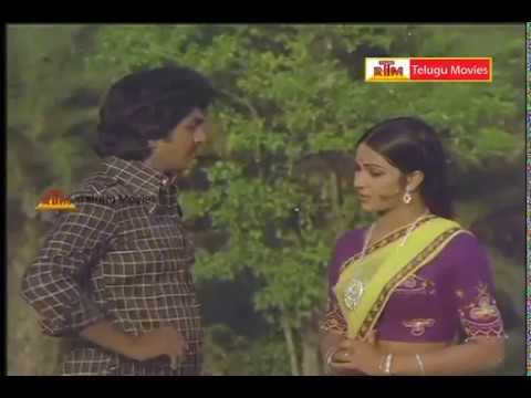 Punnami Nagu - Telugu Full Length Movie - Part - 17 - Chiranjeevi,rathi,narasimha Raju video