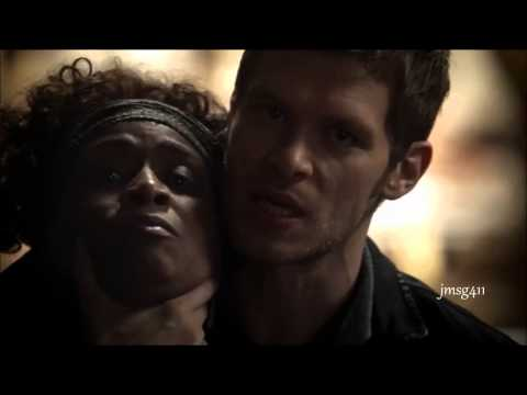 The Originals 1X6 No one hurts my family and lives -Elijah is...