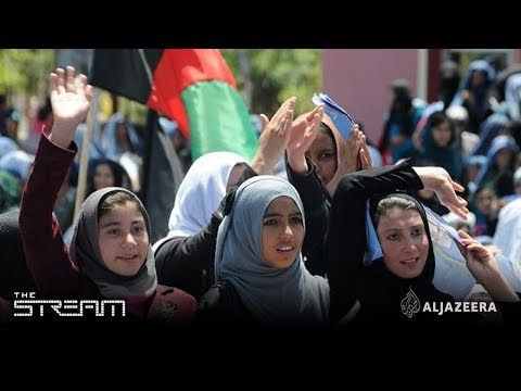 The Stream - Afghan elections: Power of youth
