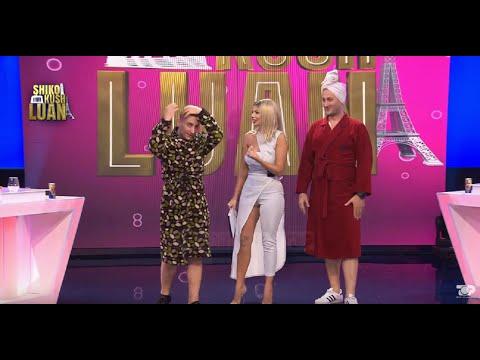 Episodi i plotГ Shiko kush LUAN 3, 16 NГntor 2019, Entertainment Show