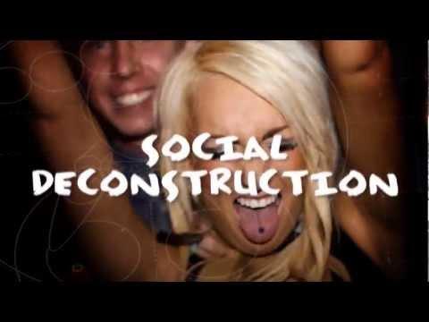 Social Deconstruction Preview : Kyau&Albert - The Box (Original Mix)