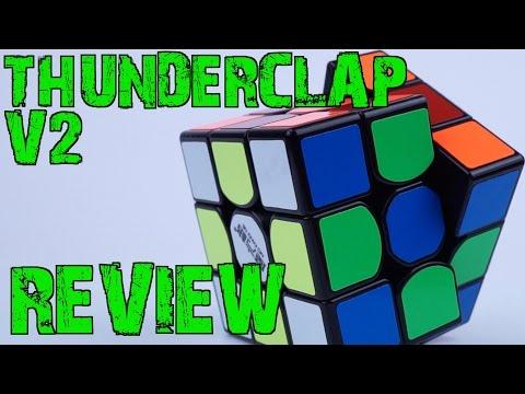 ThunderClap V2 Impressions | thecubicle.us