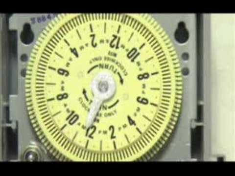 Irrigation systems fort lauderdale setting mechanical for Intermatic sprinkler timer motor
